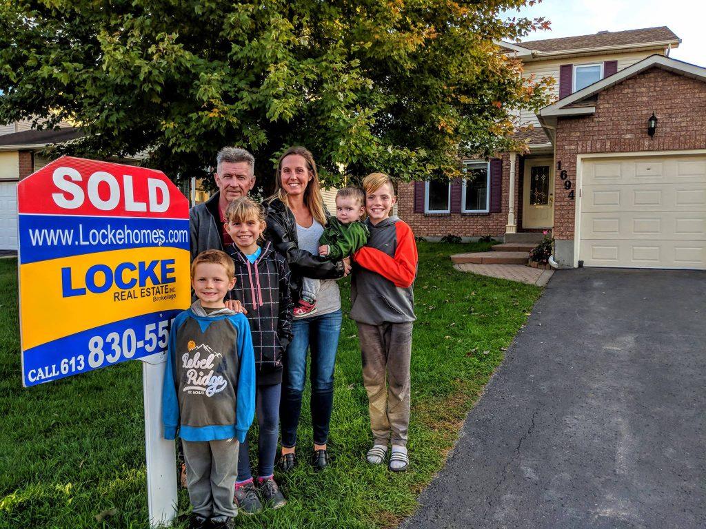 Locke Homes- Top Realtors in Orleans - Ottawa